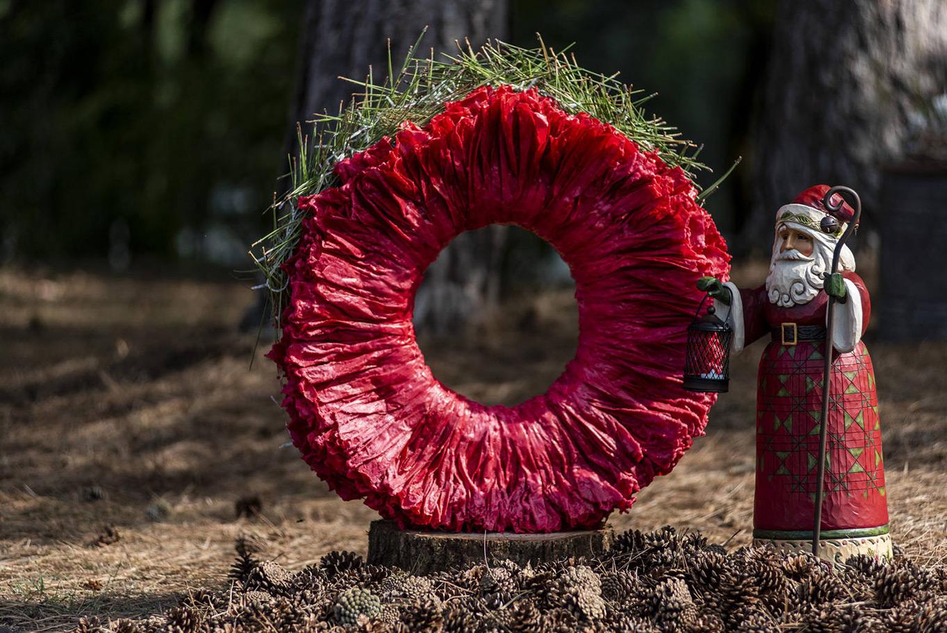 Floristik Feierlichkeiten