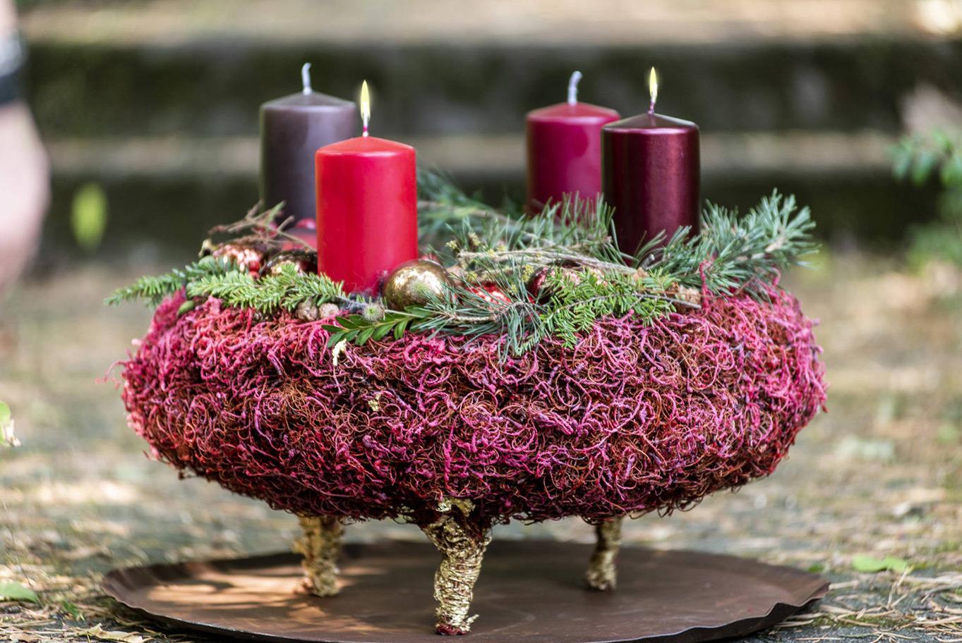 Floristik Eventdekoration